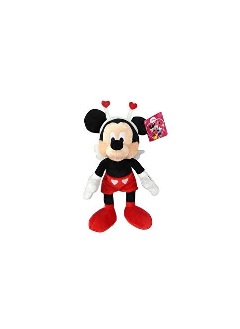 Disney Disney ILYM - Mickey Valentine Aşk Meleği 25cm Renkli